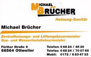 Michael Brücher Heizung-Sanitär