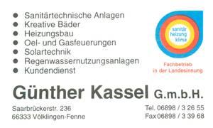 Günther Kassel G.m.b.H.