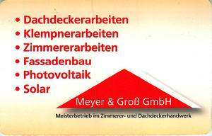 Meyer & Groß GmbH