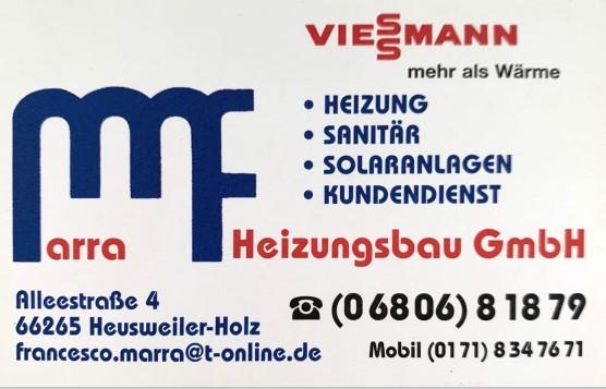 Marra Heizungsbau GmbH